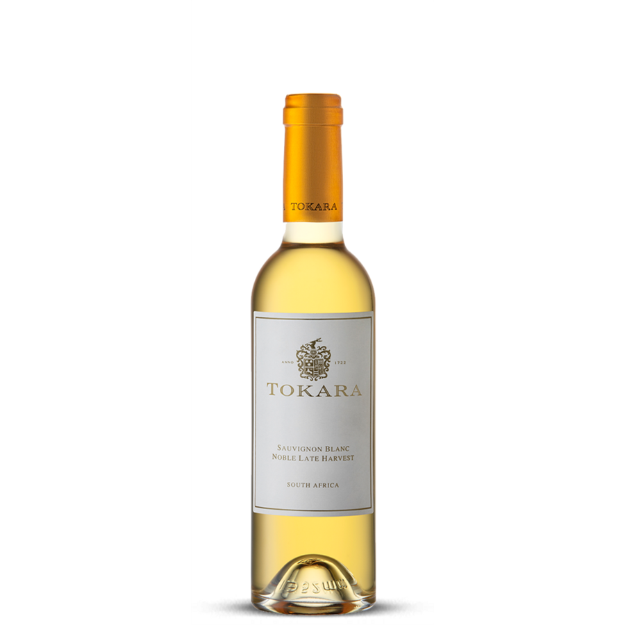 Tokara Reserve Noble Late Harvest, Sauvignon Blanc, 2017, Stellenbosch, Zuid-Afrika, zoete wijn