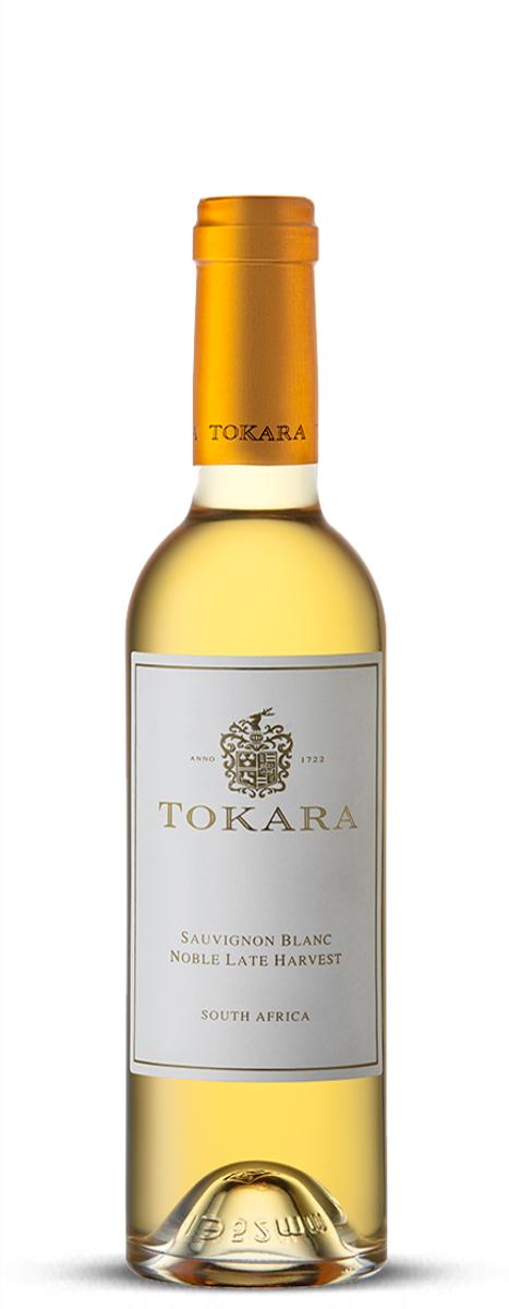 Tokara Reserva Noble Late harvest, 2017,Zuid-Afrika, Zoete wijn