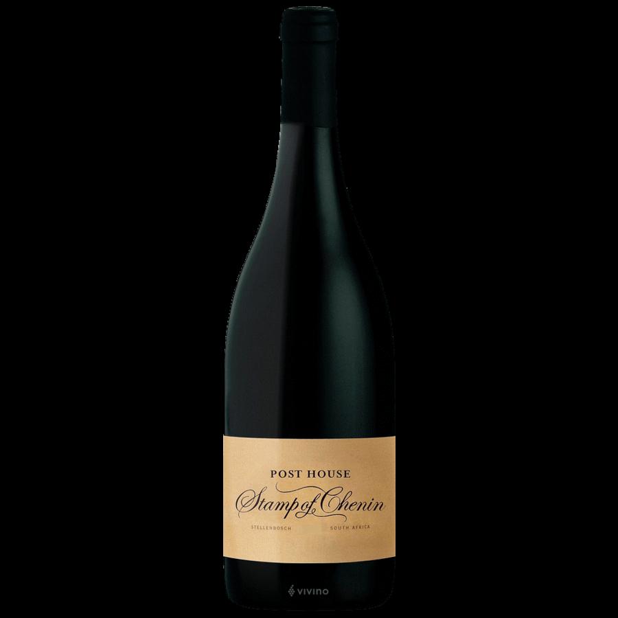 Post house Vineyards, Stamp of Chenin, 2019, Stellenbosch, Zuid-Afrika, Witte wijn