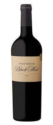 Black Mail, Merlot, 2019, Zuid-Afrika, Rode Wijn
