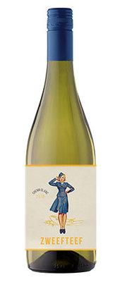 Chenin Blanc, 2019, Western Cape, Zuid-Afrika, Witte wijn