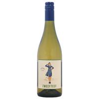 Zweefteef, Chardonnay, 2020, Western Cape, Zuid-Afrika, Witte wijn
