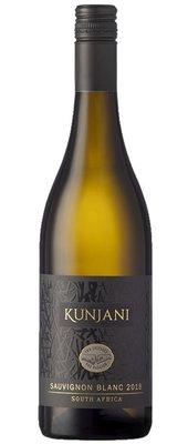 Sauvignon Blanc, 2018, Paarl, Zuid-Afrika, Witte wijn