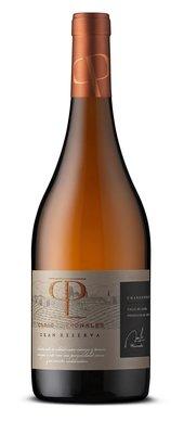 Gran Reserva, Cardonnay, 2017, Leyda Valey, Chili, Witte Wijn