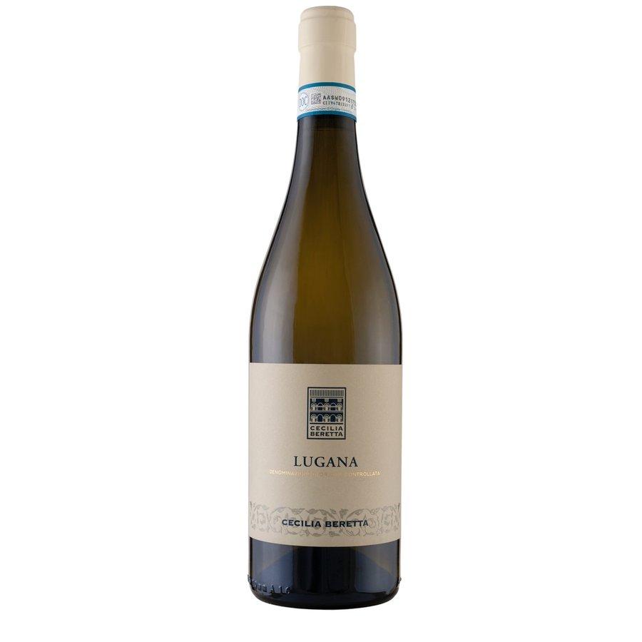 Cecilia Beretta, Trebbiano di Lugano, 2018 Veneto Region, Italië, Witte wijn