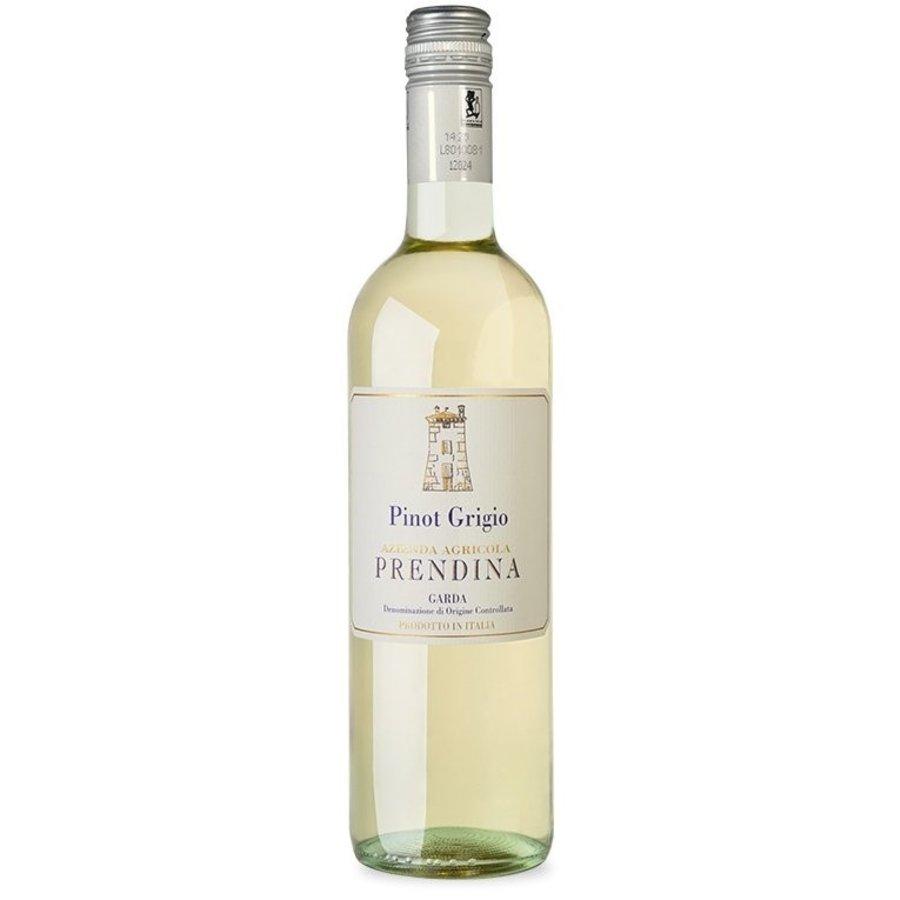 Prendina, Pinot Grigio, 2020, Veneto, Italië, Witte wijn