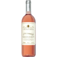 Cavalchina, Bardolino Chiaretto, 2020, Veneto, Italië, Rosé wijn