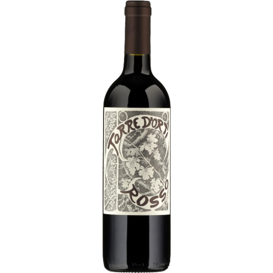 Cavalchina, Torre D'orti, Rosso Veneto, 2019, Italië, Rode wijn