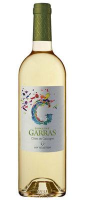 'IGP Côtes de Gascogne' Blanc, 2018, Côtes de Gascogne, Frankrijk, Witte wijn