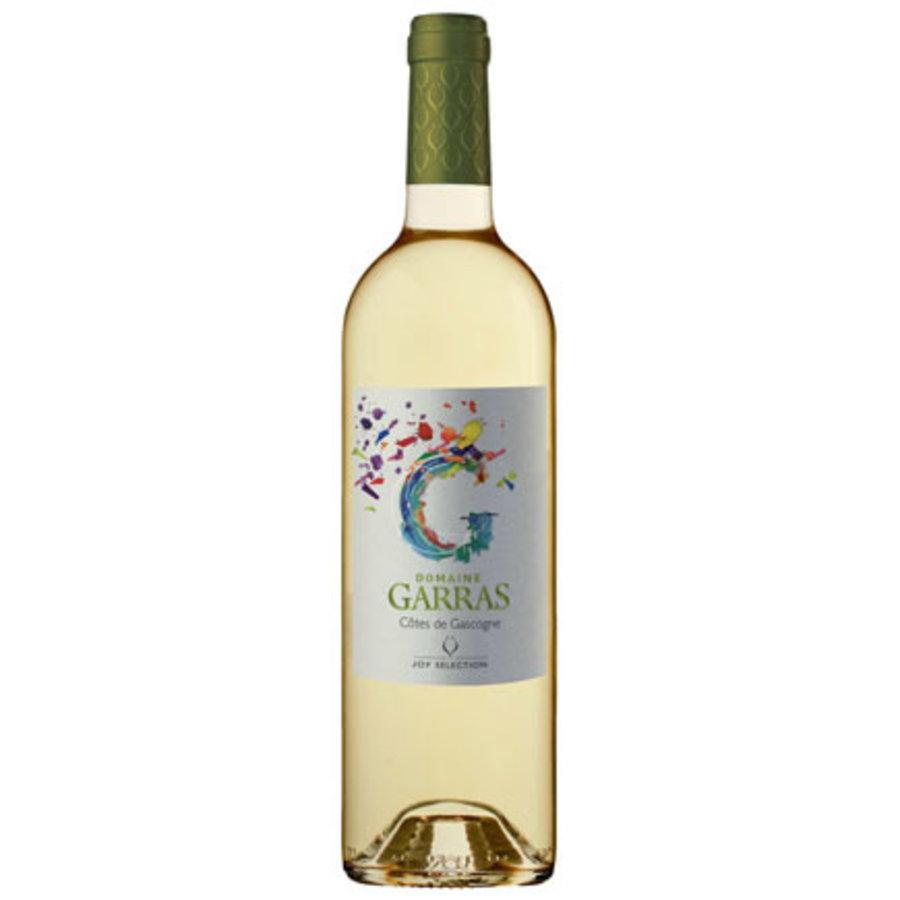 Domaine Garras, 'IGP Côtes de Gascogne' Blanc, 2019, Côtes de Gascogne, Frankrijk, Witte wijn