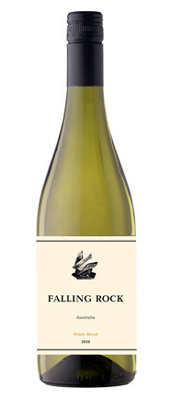 'White blend', 2018, Murray Darling, Australië, Witte wijn