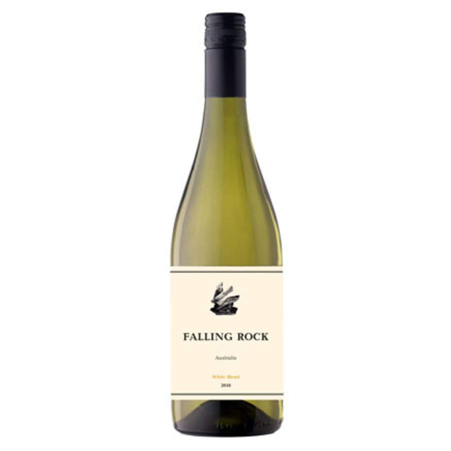 Falling Rock, 'White blend', 2018, Murray Darling, Australië, Witte wijn