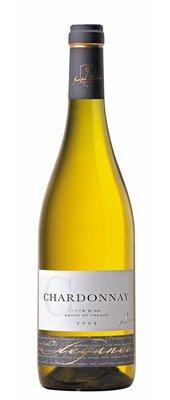 Elegance Chardonnay,  2020, Frankrijk, Witte wijn
