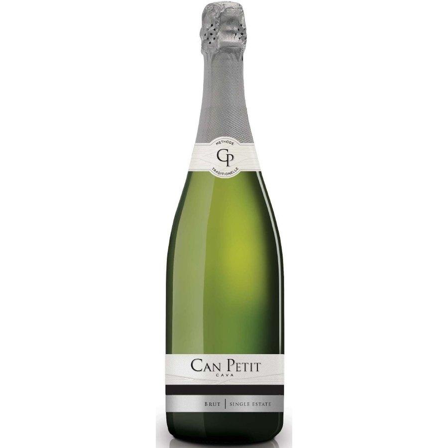 Can Petit, Cava Brut, Spanje, Mousserende wijn