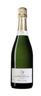 Champagne, Cuvée Grande Réserve, Frankrijk