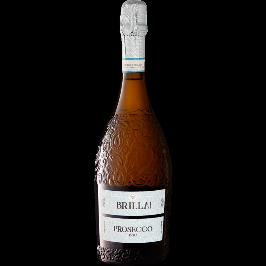 Brilla!, Prosecco DOC, Veneto, Italië, Mousserende wijn
