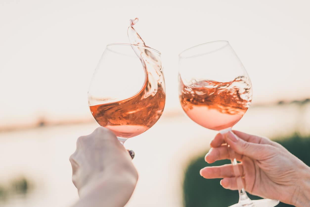 Gids voor Zomerse Wijnen - 15 van de beste wijnen voor warm weer