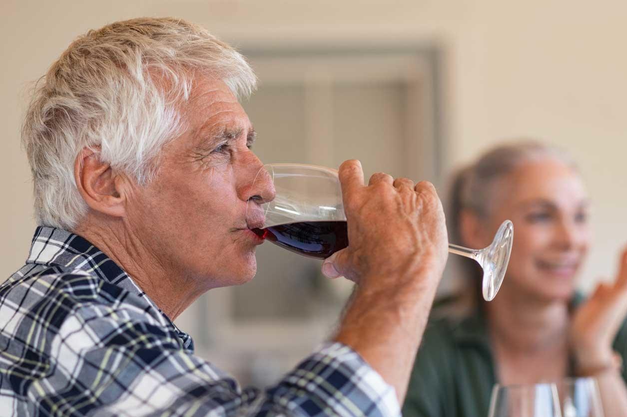 5 Beste wijnen voor beginners