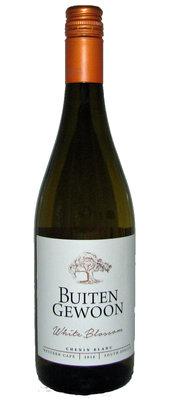White Blossom, Chenin Blanc, 2020, Western Cape, Zuid-Afrika, Witte wijn