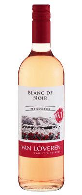Rose Muscadel, 2020, Robertson, Zuid-Afrika, Rosé wijn