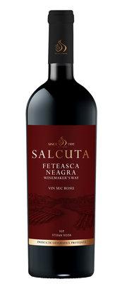 Winemakers Way, Feteasca Negra, 2018, Salcuta, Moldavië, Rode wijn