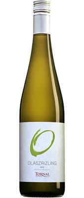 Olaszrisling Friss, 2015, Somlo, Hongarije, Witte wijn