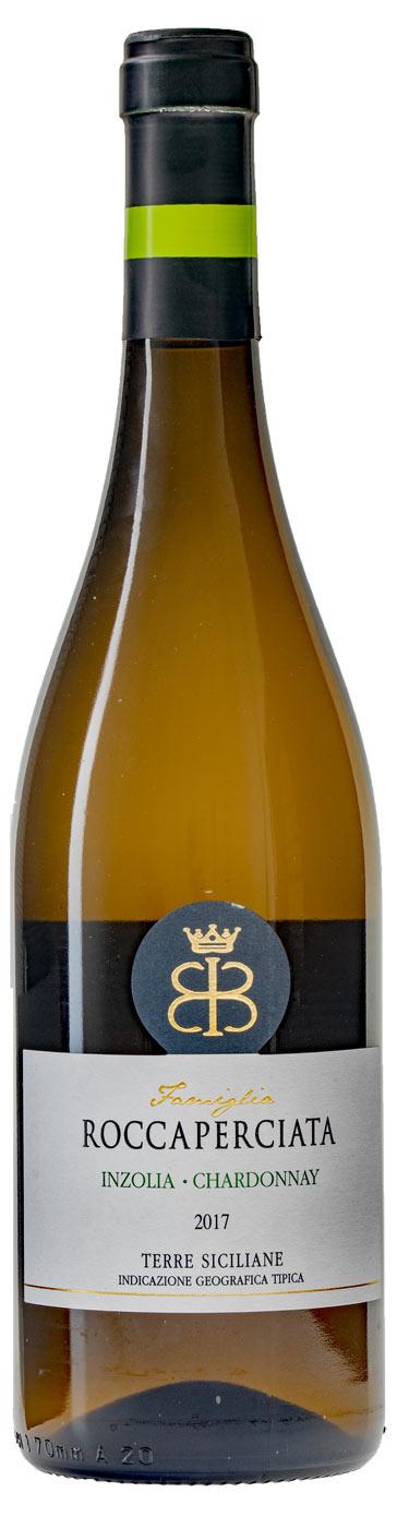 Firriato Roccaperciata Grillo, 2018, Sicilië, Italië, Witte wijn