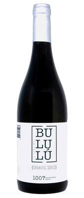 Bululu, 2018, Castilla Y Leon, Spanje, Rode wijn