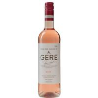Gere Attila, Rosé, 2019, Villany, Hongarije, Rosé wijn