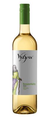 Classicus Rizling, 2018, Villany, Hongarije, Witte wijn