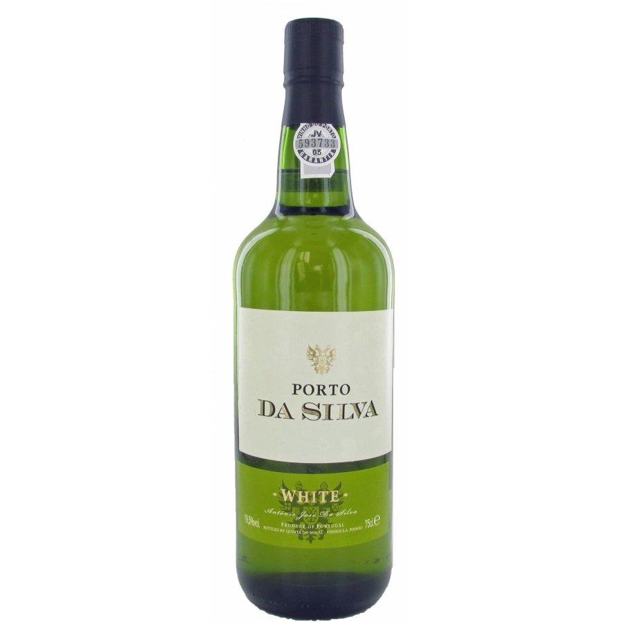 Da Silva, White Port, Douro, Portugal, Versterke wijn