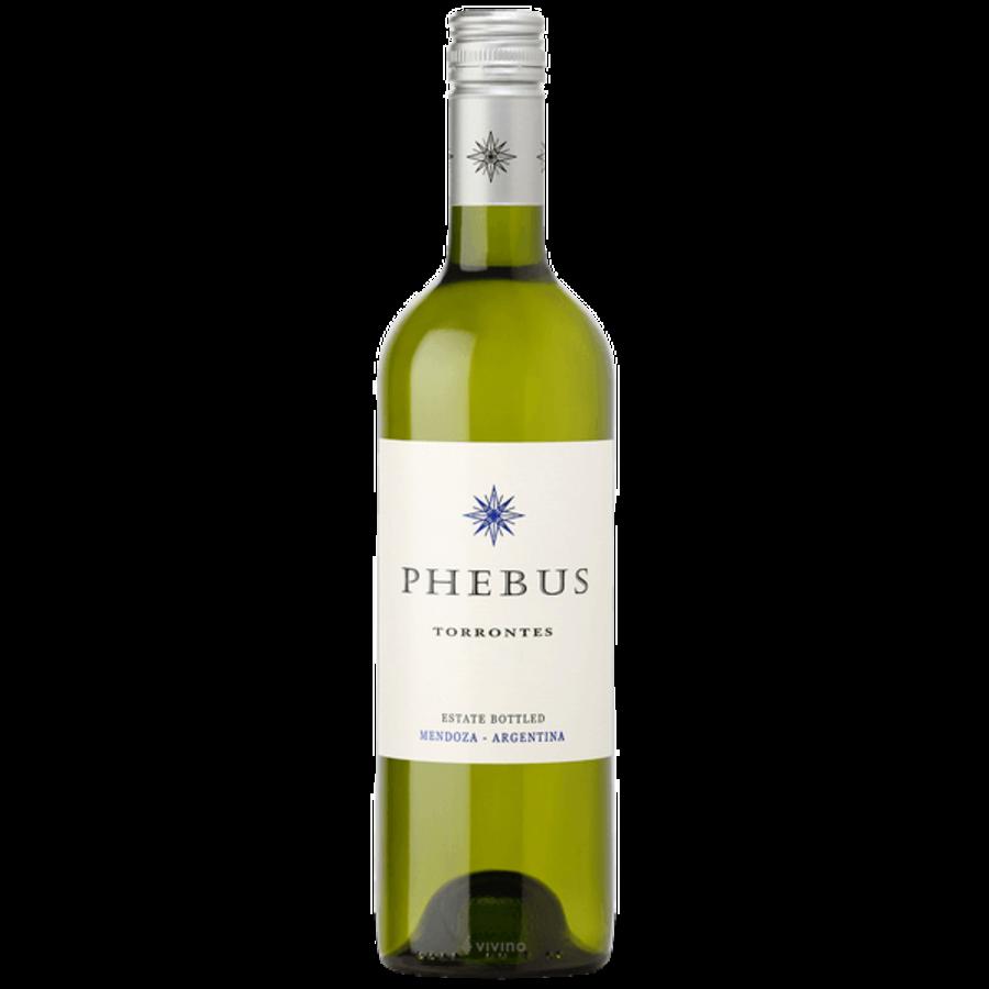 Fabre Montmayou, Phebus Torrontes, 2019, Mendoza, Argentinië, Witte Wijn
