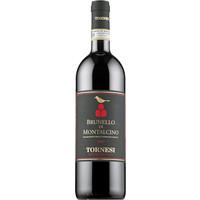 Tornesi, Brunello di Montalcino, 2015, Toscane, Italië, Rode Wijn