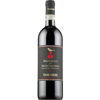 Tornesi, Brunello di Montalcino, 2016, Toscane, Italië, Rode Wijn