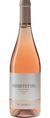 Egri Rosé, 2019, Eger, Hongarije, Rosé Wijn
