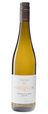 Pinot Gris, 2017, Elzas, Frankrijk, Witte Wijn
