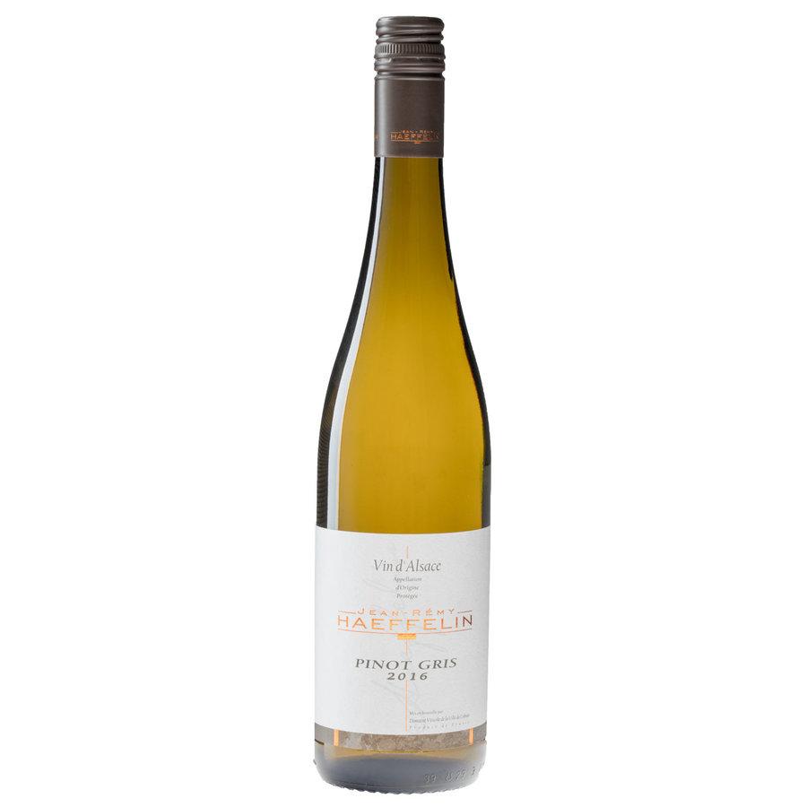 Häffelin, Pinot Gris, 2018, Elzas, Frankrijk, Witte Wijn
