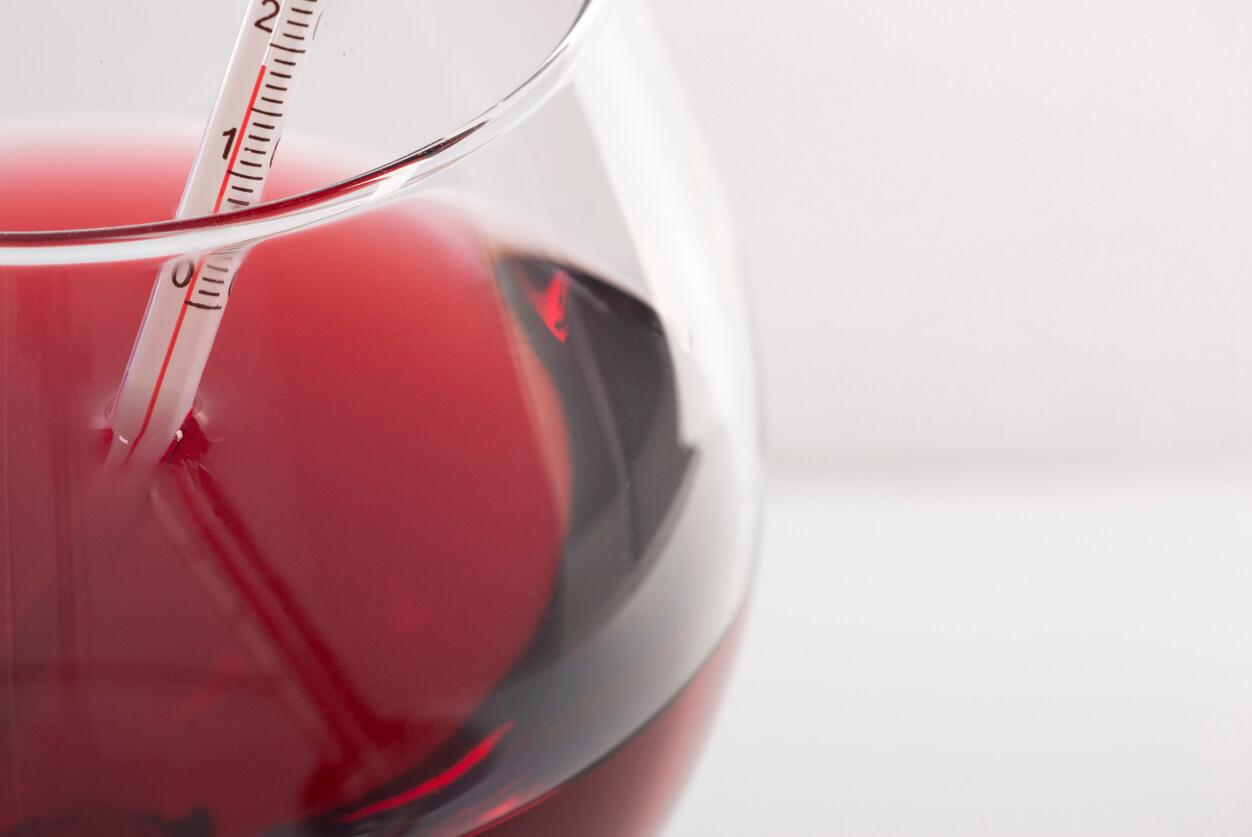 3 Tips voor de perfecte serveertemperatuur voor je wijn