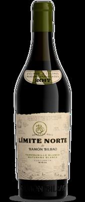 Limite Norte Tempranillo Blanco, 2017, Rioja, Spanje, Witte wijn