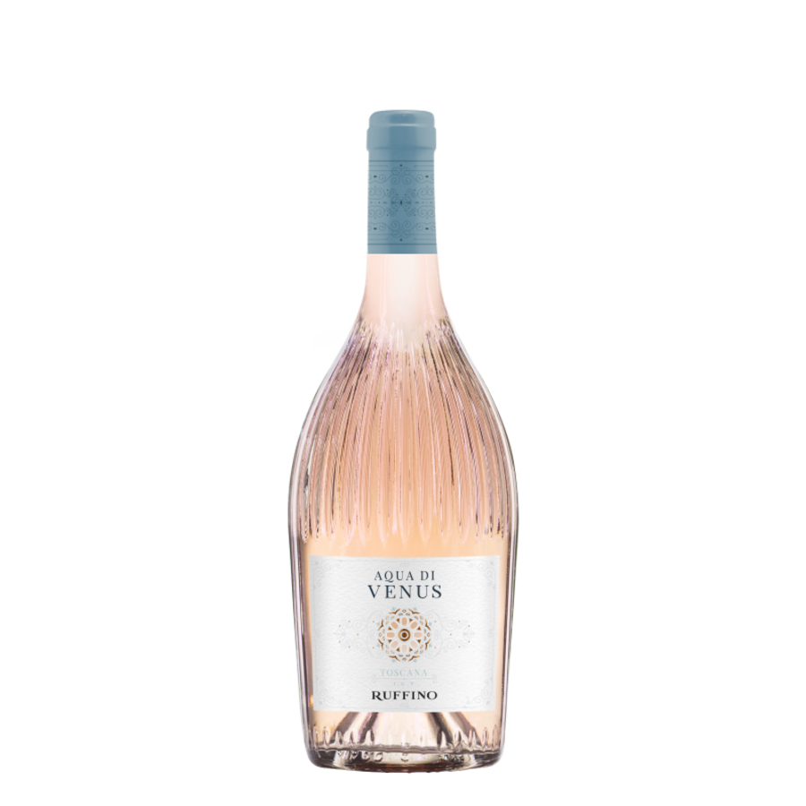 Ruffino, Aqua di Venus, 2020, Toscane, Italië, Rosé wijn