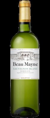 Beau Mayne Blanc, 2018, Bordeaux, Frankrijk, Witte wijn