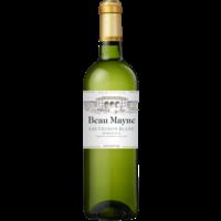 Dourthe, Beau Mayne Blanc, 2018, Bordeaux, Frankrijk, Witte wijn