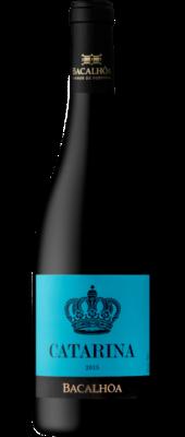 Catarina Tinto, 2017, Sétubal, Portugal, Rode wijn