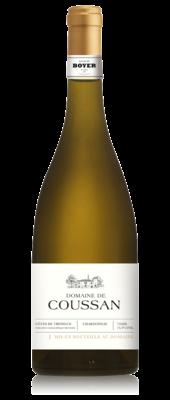 Blanc, 2019, Côtes de Thongue, Frankrijk, Witte wijn