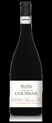 Rouge, 2018, Côtes de Thongue, Frankrijk, Rode wijn