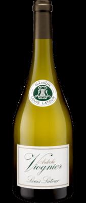 Viognier d'Ardèche, 2019, Ardèche, Frankrijk, Witte wijn