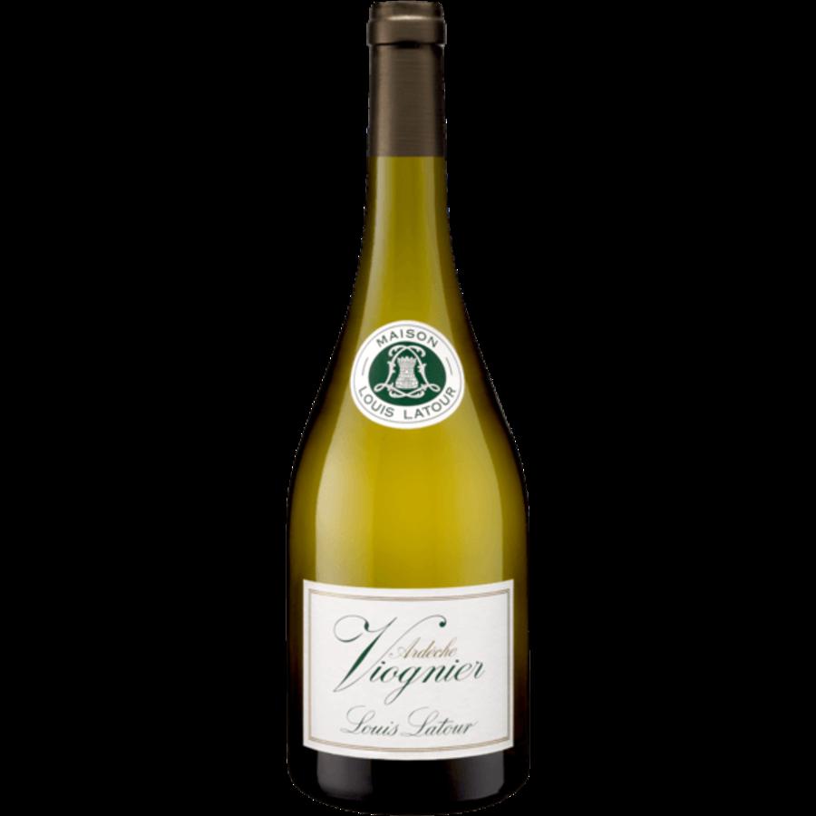 Louis Latour, Viognier d'Ardèche, 2018, Ardèche, Frankrijk, Witte wijn