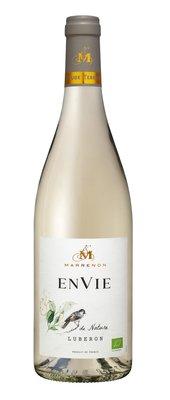Envie de Nature Bio Blanc, 2020, Luberon, Frankrijk, Witte wijn