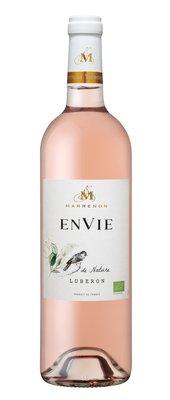 Envie de Nature Bio Rosé, 2020, Luberon, Frankrijk, Rosé wijn