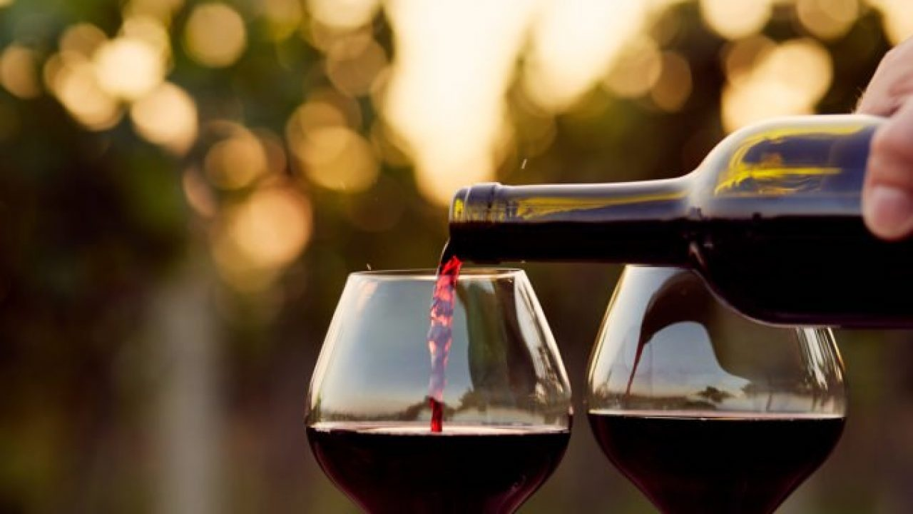 Beste serveertemperatuur voor Pinot Noir